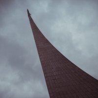 Мне бы в небо :: Александр Колесников