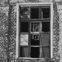 Окно в прошлое :: Ирина Сычева