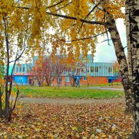 последние деньки октября :: Михаил Николаев