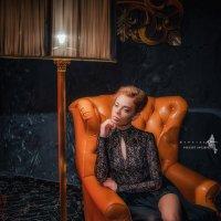 Desire floor lamp :: николай смолянкин