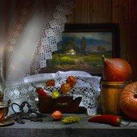 Ноябрь... :: Валентина Колова