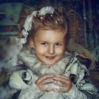 снежная королева :: Анна Скиргика