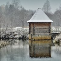 На реке :: Olcen - Ольга Лён