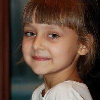 Маленькая, но Женщина... :: Валерия  Полещикова