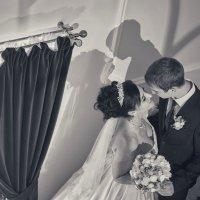Поцелуй теней :: Андрей Майоров