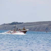 Отдых на море-357. :: Руслан Грицунь