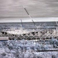 стадион Арена :: Alexander Varykhanov