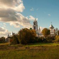 Переславль-Залесский. Никитская слобода :: Alexander Petrukhin