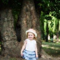 Детские фотосъемки :: Ирина Кривко