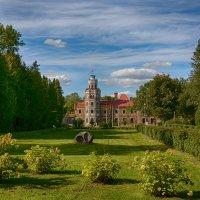 Сигулда, Латвия :: Priv Arter