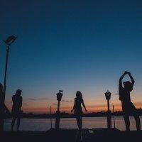 Танцы до утра :: ILYA CHUDIN