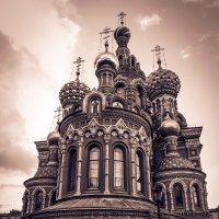 Храм Спаса на Крови :: Алена Панкрашова