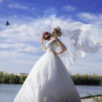 Невеста :: Маргарита