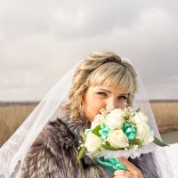 невеста :: Константин Непейвода