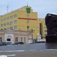 И седина его украшает :: Андрей Лукьянов