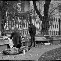 My magic Petersburg_02252 :: Станислав Лебединский