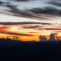 Рассвет Цейлона :: Alena Seroshtan