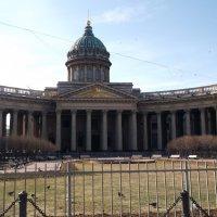 Исаакиевский Собор :: Svetlana Lyaxovich