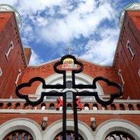 Русская Православная Церковь :: Valera Kozlov