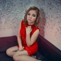 Пламя.. :: Светлана Луресова