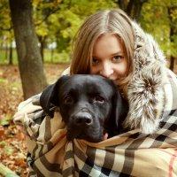 Четырехлапые друзья) :: Julia Volkova