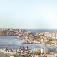 Владивосток! :: SergeuBerg