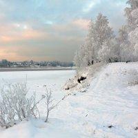 Зимний день :: Владимир Миронов