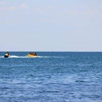 Отдых на море-370. :: Руслан Грицунь