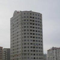 "Башня ""Omega Bay Condo C"" :: Александр Рыжов"