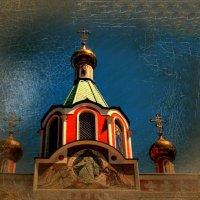 С ПРАЗДНИКОМ ИКОНЫ КАЗАНСКОЙ БОЖЬЕЙ МАТЕРИ :: Анатолий Восточный