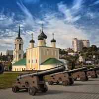Успенский Адмиралтейский храм :: Ирина Falcone