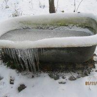 Ванна :: Maikl Smit
