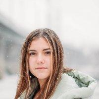 Карина :: Алёна Сорочкина