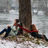 Сестры :: Алёна Сорочкина