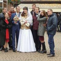 свадьба :: юрий иванов