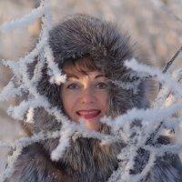 Зима пришла!!! :: Олег Кулябин