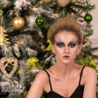 кукла :: Анна Кокарева