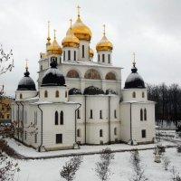 Собор Успения Пресвятой Богородицы :: Наталья Гусева