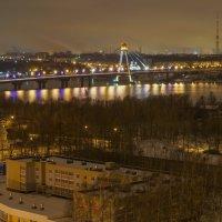 Ночной мост :: Владимир Пименков