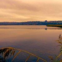 У озера :: Жанетта Буланкина
