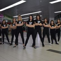 Академия Танца :: Sasha Black