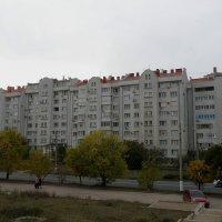 Дом № 53 :: Александр Рыжов