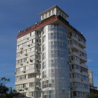 Дом № 32 :: Александр Рыжов