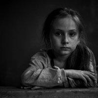 Марго :: Sergey Yablokov