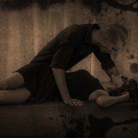Вампирска ночь :: Анастасия Рябова