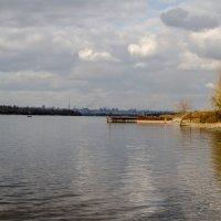 Коптит родной город))) :: Сергей Давыденко