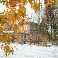 Старый дом :: Виталий