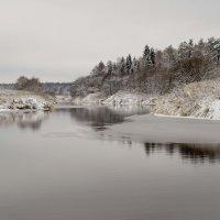 Начало Зимы :: Елена Панькина