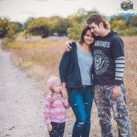 Добрая неформальная семья :: Игорь Касьяненко