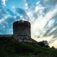 Башня Орел :: Роман Челазнов